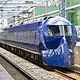 南海電気鉄道 50000系 02F⑥ クハ50702 特急「ラピート」