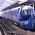 南海電気鉄道 50000系 03F⑥ クハ50703 特急「ラピート」