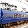 南海電気鉄道 50000系 06F② モハ50206 特急「ラピート」