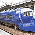 南海電気鉄道 50000系 06F⑥ モハ50506 特急「ラピート」スーパーシート