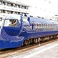 南海電気鉄道 50000系 06F① クハ50706 特急「ラピート」