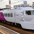 南海電気鉄道 50000系_ラピート「ピーチ アビエーション」05F⑥ クハ50505