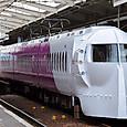 南海電気鉄道 50000系_ラピート「ピーチ アビエーション」05F