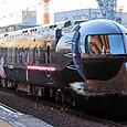 南海電気鉄道 50000系_ラピート「スター ウォーズ」05F⑥ クハ50505
