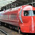 南海電気鉄道 *赤いラピート 50000系50002F NEO_ZEONバージョン
