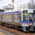 南海電気鉄道 2000系 4連 2002F① モハ2001形 2002 Mc1 南海本線用