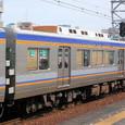 南海電気鉄道 2000系 4連 2002F② モハ2051形 2052 M2 南海本線用