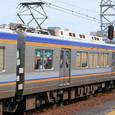 南海電気鉄道 2000系 4連 2002F③ モハ2101形 2102 M1 南海本線用