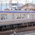 南海電気鉄道 2000系 4連 2041F② モハ2051形 2091 M2 高野線用