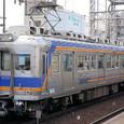 南海電気鉄道 6000系 4連 6001F① モハ6001形 6001 Mc1