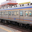 南海電気鉄道 6000系 4連 6001F② サハ6601形 6601 T1