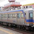 南海電気鉄道 6000系 4連 6001F④ モハ6001形 6002 Mc2