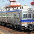 南海電気鉄道 6000系 2連A 6011F② クハ6901形 6902 Tc