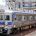 南海電気鉄道 6100系 6(2+4)連 6117F① モハ6101形 6117 Mc1
