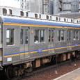 南海電気鉄道 6100系 6(2+4)連 6117F② サハ6851形 6867 T