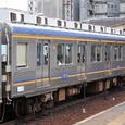 南海電気鉄道 6100系 6(2+4)連 6117F③ サハ6851形 6866 T