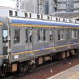 南海電気鉄道 6100系 6(2+4)連 6117F⑤ サハ6851形 6868 T