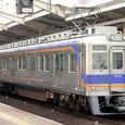 南海電気鉄道 6100系 6(2+4)連 6113F① モハ6101形 6113 Mc1
