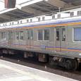 南海電気鉄道 6100系 6(2+4)連 6113F② サハ6851形 6863 T