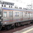 南海電気鉄道 6100系 6(2+4)連 6113F③ モハ6101形 6115 M