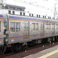 南海電気鉄道 6100系 6(2+4)連 6113F④ サハ6851形 6865 T