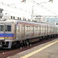 南海電気鉄道 6100系 6(2+4)連 6113F⑥ モハ6851形 6114 Mc2