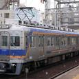 南海電気鉄道 6300系 6(4+2)連 6311F① 6311 Mc1