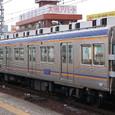 南海電気鉄道 6300系 6(4+2)連 6311F② 6411 T1