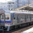 南海電気鉄道 6300系 4連 6321F① 6321 Mc1