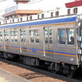 南海電気鉄道 6300系 4連 6321F② 6421 T1