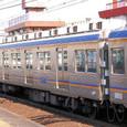 南海電気鉄道 6300系 4連 6321F③ 6471 T2