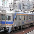 南海電気鉄道 6300系 2連 6331F① 6331 Mc1