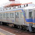 南海電気鉄道 6300系 2連 6331F② 6731 Tc2