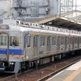 南海電気鉄道 6300系 2連 6334F① 6334 Mc1