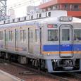 南海電気鉄道 6300系 2連 6334F② 6734 Tc2