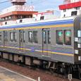 南海電気鉄道 8200系6連_8701F② 8201 M1