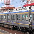 南海電気鉄道 8200系6連_8701F③ 8202 M2
