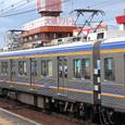 南海電気鉄道 8200系6連_8701F④ 8203 M1