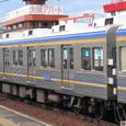 南海電気鉄道 8200系6連_8701F⑤ 8204 M2