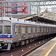 南海電気鉄道 6250系6連_6551F *もと8200系 VVVF改造車