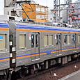 南海電気鉄道 6250系6連_6251F④ 6251 M1