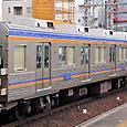 南海電気鉄道 6250系6連_6251F⑤ 6261 M2