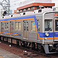 南海電気鉄道 6250系6連_6251F⑥ 6561 Tc2