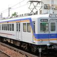 南海電気鉄道 2200系 2連 2202F① モハ2201形 2202 Mc1 高野線(汐見橋線)用 ワンマンカー