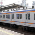 南海電気鉄道 南海線 7100系 7149F③ サハ7851形 7884 T
