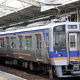 南海電気鉄道(南海線) 新8000系 4連 8001F① モハ8001形 8001 Mc1