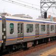 南海電気鉄道(南海線) 新8000系 4連 8001F② サハ8801形 8801 T1
