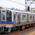 南海電気鉄道(南海線) 新8000系 4連 8001F④ モハ8101形 8101 Mc2