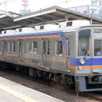 南海電気鉄道(南海線) 9000系 6連 9513F① クハ9501形 9513 Tc1