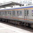南海電気鉄道(南海線) 9000系 6連 9513F③ モハ9001形 9016 M2